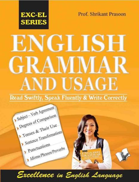English Grammar And Usage 1 Edition