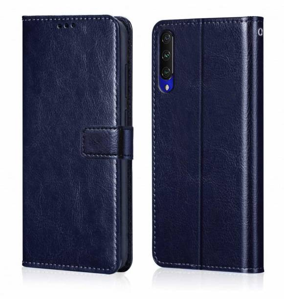 Chaseit Flip Cover for Mi A3