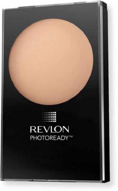Revlon PHOTOREADY COMPACT POWDER SPF 14 Compact