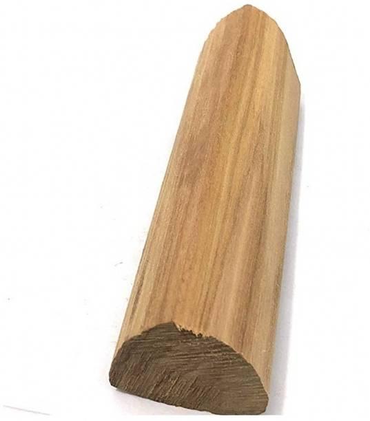 k j traders Pure Sandalwood Stick 100% Genuine 1 Piece 45 Grams Stick (45 g)