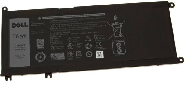 DELL 33YDH battery for Inspiron 15-7577 7588 7778 Insprion 17-7779 7779 56Wh 4-Laptop Battery 4 Cell Laptop Battery