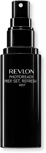 Revlon PHOTO READY PREP, SET, REFRESH MIST Primer  - 59 ml