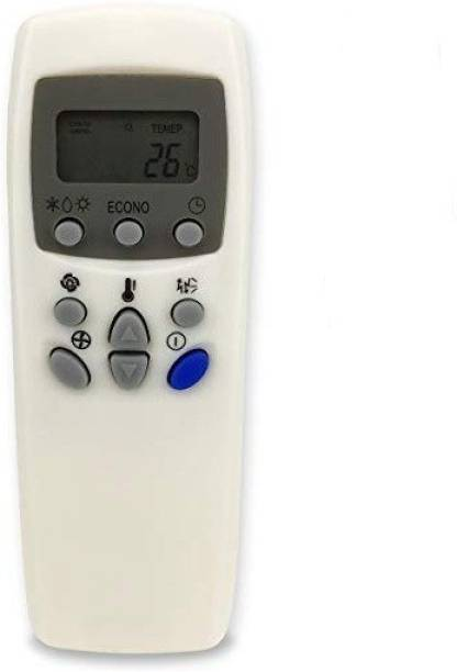 Piyush LG AC 103 COMPATIBLE TO LG AC COMPATIBLE TO LG AC REMOTE NO 103 SAME MODEL ONLY. PLEASE VERIFY YOUR OLD REMOTE PHOTO ON WHATSAPP NO 9822247789 Remote Controller