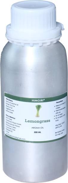 Himgiri lemongrass Aroma Oil