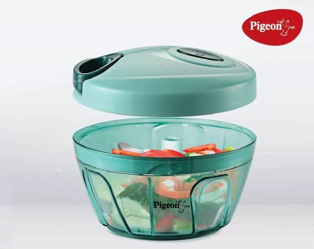 Pigeon Mini Handy Vegetable   Fruit Chopper
