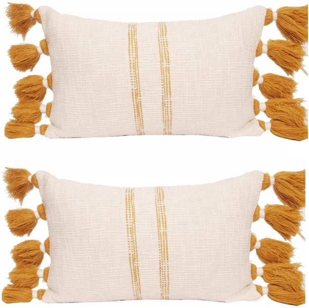 ARDENMEAD Embroidered Cushions Cover