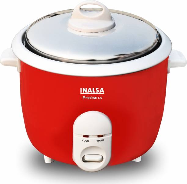 Inalsa Precise Electric Rice Cooker