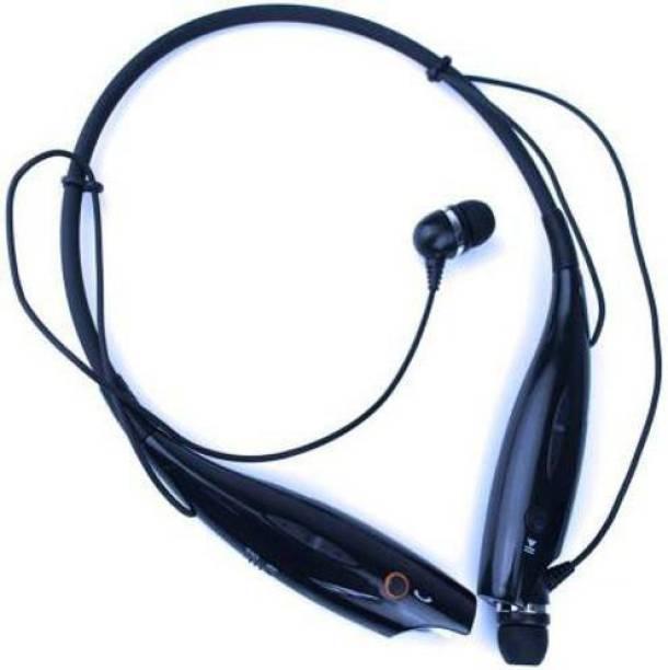 Czech HBS-730 Wireless/bluetooth Headset Compatible ALL MOBILES HBS004 Bluetooth Headset