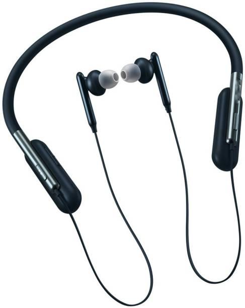 AMUSING Flex Bluetooth Wireless in-Ear Flexible Headphoneswith Deep Bass Bluetooth Headset