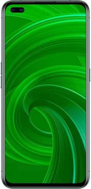 realme X50 Pro (Moss Green, 128 GB)