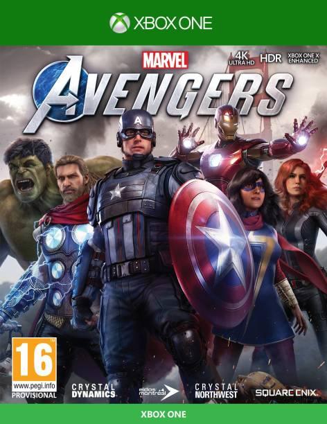 Marvel's Avengers (Standard)