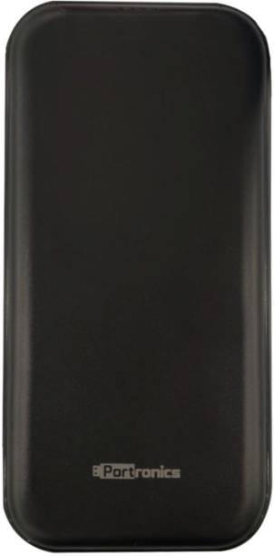 Portronics 10000 mAh Power Bank (18 W, Power Delivery 3.0, Quick Charge 3.0)