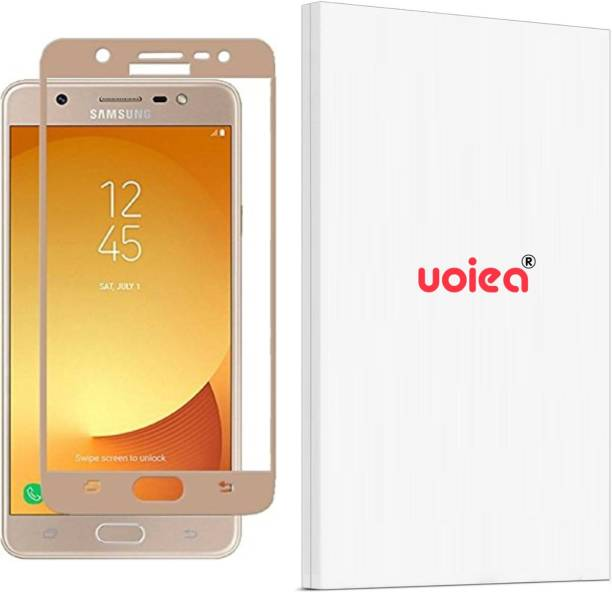 UOIEA Tempered Glass Guard for Samsung Galaxy J7 Max