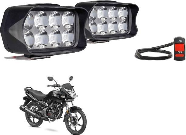 SHOP4U Fog Lamp LED for Honda