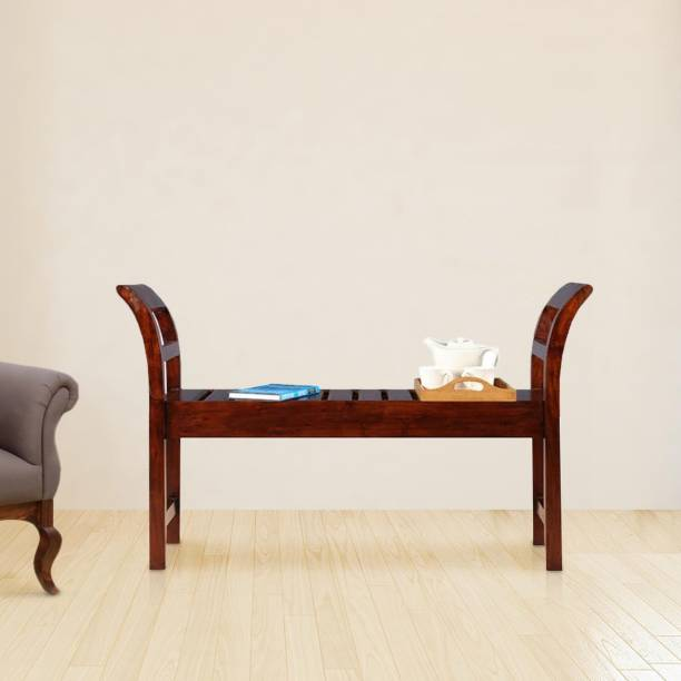 Hometown Solid Wood 2 Seater