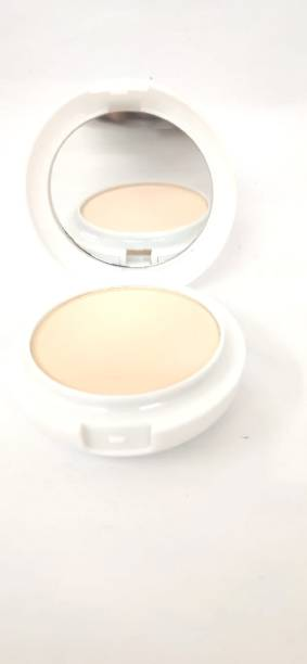 COLLAGEN 3 IN ONE 2 WAY CAKE SKIN WHITENING Compact