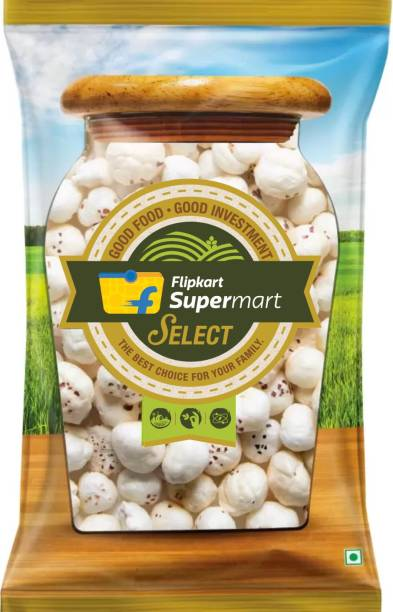 Flipkart Supermart Select Phool Makhana