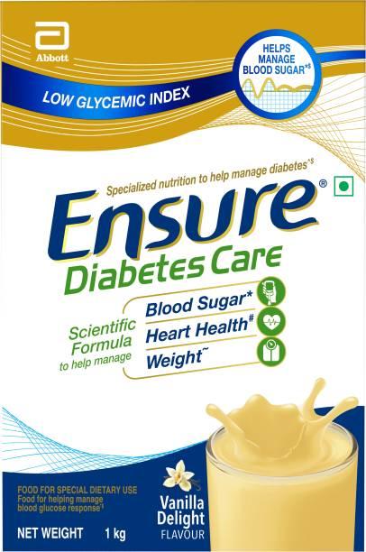 ENSURE Diabetes Care Nutrition Drink