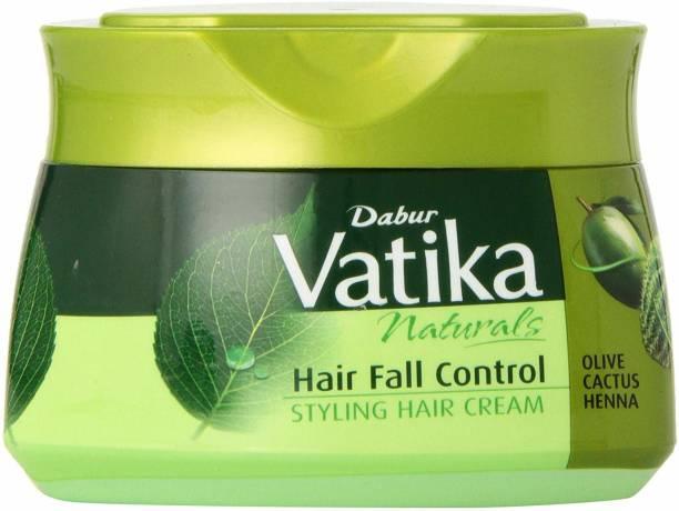 VATIKA HAIR STYLING CREAM - HAIR FALL CONTROL Hair Gel