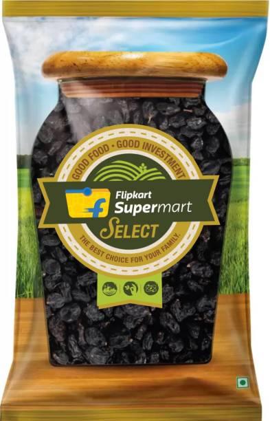 Flipkart Supermart Select Seedless Black Raisins