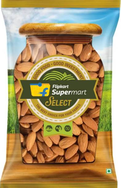 Flipkart Supermart Select Californian Almonds