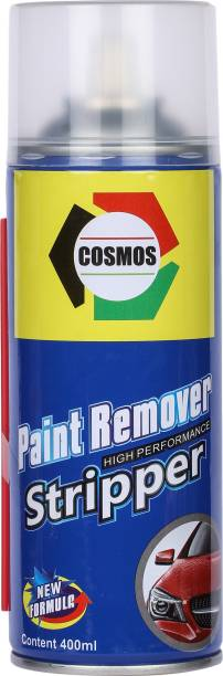 Cosmos Paints Paint Remover 400 ml Paint Remover