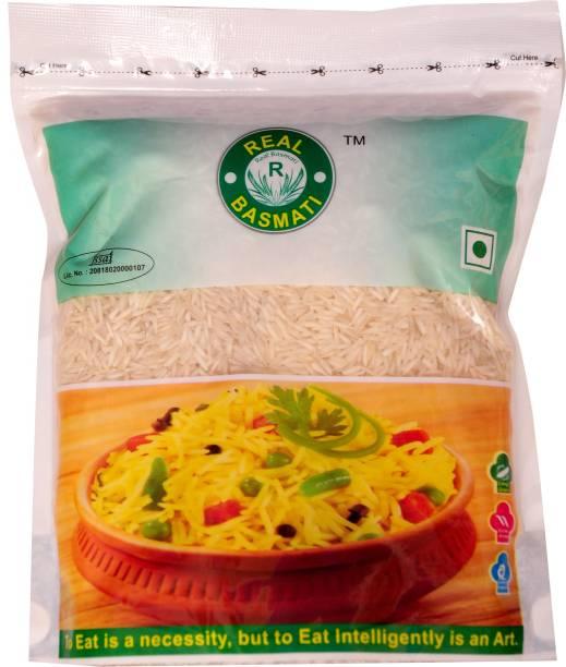 Real Basmati Classic Basmati Rice (Long Grain, Steam)