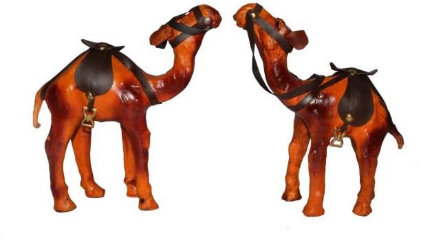 BHAGWATI HANDICRAFTS IS-BH-1112 Decorative Showpiece  -  18 cm
