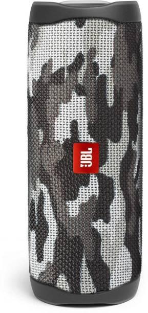 JBL JBLFLIP5BCAMO 20 W Bluetooth Speaker