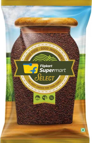 Flipkart Supermart Select Mustard (Rai Small)