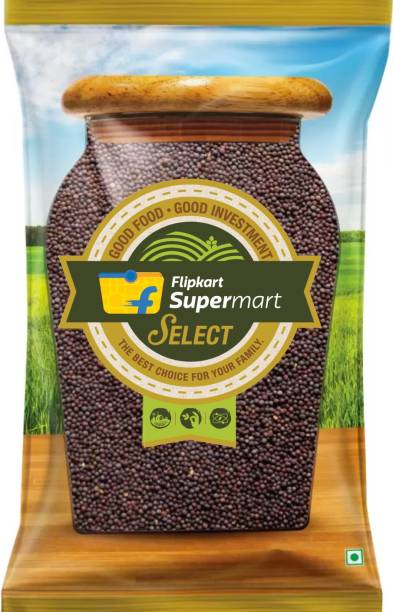 Flipkart Supermart Select Mustard (Rai Big)