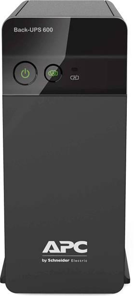APC BX600C-IN BACK - UPS 600 UPS