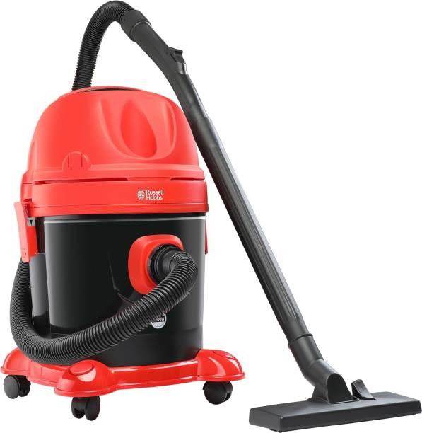 RUSSELL HOBBS RVAC2000WD Wet & Dry Vacuum Cleaner