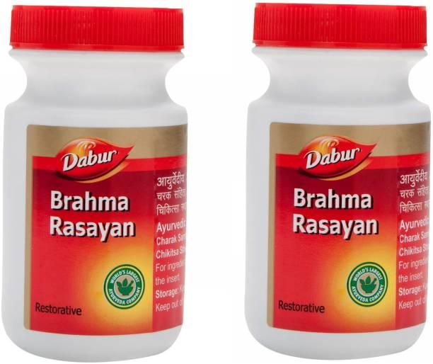 Dabur Brahma Rasayan PACK OF 2