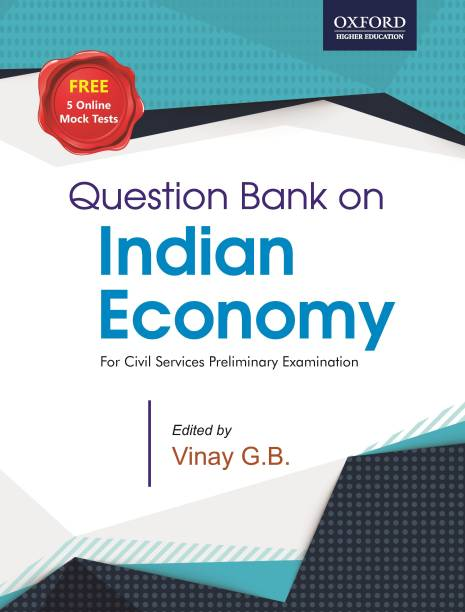 Question Bank on Indian Economy