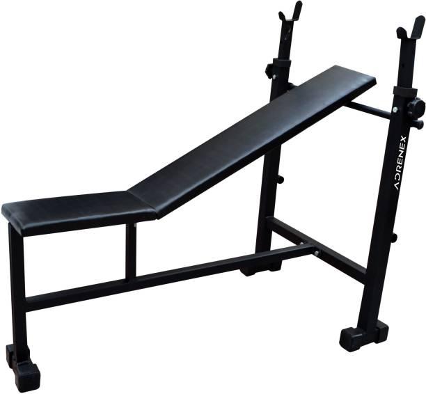Adrenex by Flipkart Multipurpose Fitness Bench
