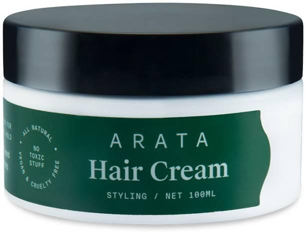ARATA Hair Cream Hair Cream