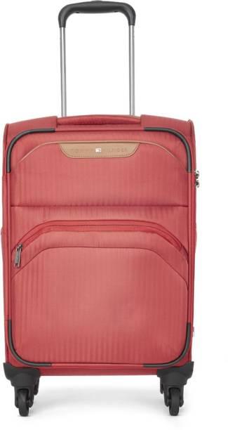 TOMMY HILFIGER Th/Edgesl05055 Luggage Trolley