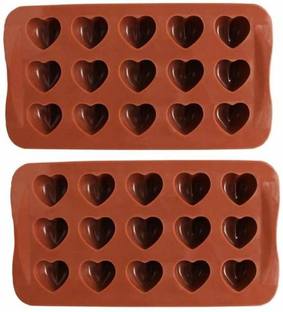 Vastra Chocolate Mould