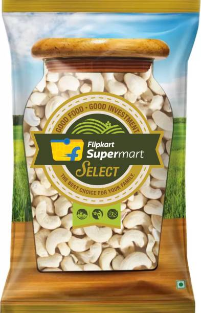 Flipkart Supermart Select W320 Whole Cashews