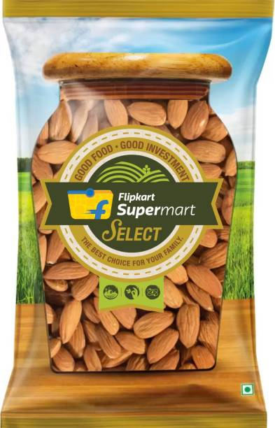 Flipkart Supermart Select Californian Almonds