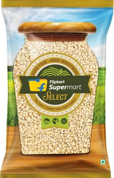 Flipkart Supermart Select White Urad Dal (Split)