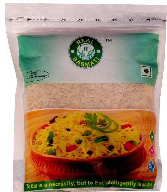 Real Basmati sella Basmati Rice (Long Grain, Boiled)