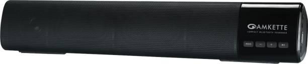 AMKETTE Boomer Compact 10 W Bluetooth Soundbar