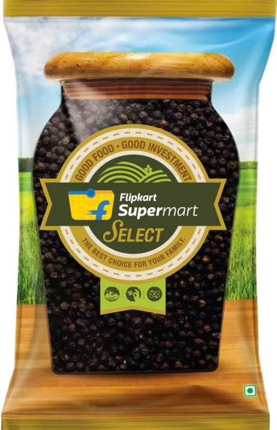 Flipkart Supermart Select Black Pepper (Kali Mirch)