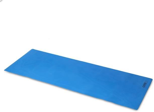 CORE FIT Roll Easy Pro 24 X 72-BL Blue 8 mm Yoga Mat