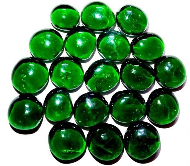 Green Plant indoor Pebbles222325814 Regular Oval Marble Pebbles