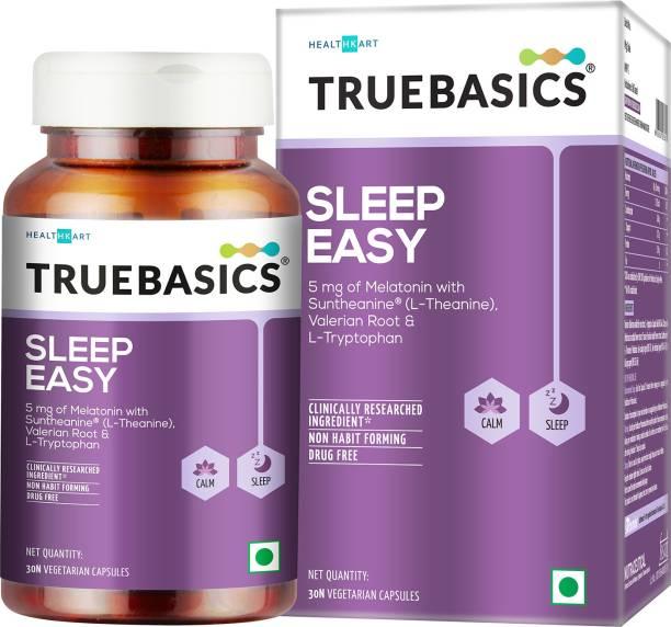 TrueBasics Sleep