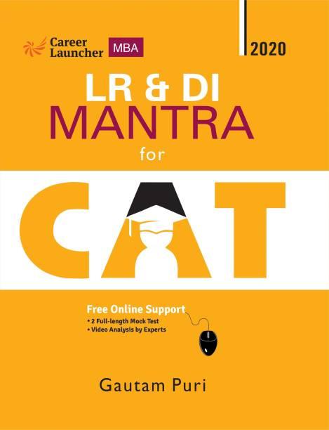 LR-DI Mantra for CAT 2020