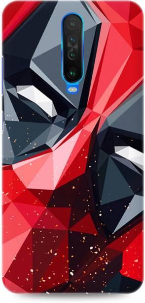 Mast Kalandar Back Cover for Poco X2, Mi Redmi K30, Mi Redmi K30 5G